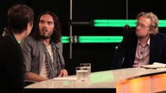 Russell Brand & David Icke: The Global Revolution (Understanding consciousness & reality)