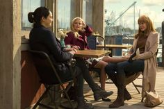 """OUTSTANDING LIMITED SERIES:   """"Big Little Lies,"""" HBO"""