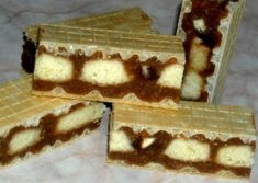 Štanglice sa čajnim kolutićima ~ Kuhinja i ideje Cream Cheese Flan, Condensed Milk Cake, Kolaci I Torte, Croatian Recipes, Homemade Cakes, Cake Cookies, Sweet Recipes, Caramel, Dessert Recipes