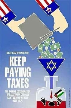 End Ethic Cleansing of Palestinians !  CALL your Congressman and Demand that your tax dollars NOT be used to support Israeli Colonialism, Killing,  Theft of Land. IT'S YOUR MONEY !  SUPPORT Human Rights in Gaza & West Bank  ☆ Happy New Year ☆