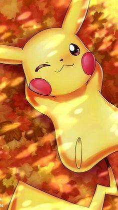 Chiquitín♥ Tableau Pokemon, Pikachu Art, Pikachu Chibi, Ash Pokemon, Cute Pikachu, Pokemon Pins, Cool Pokemon, Pokemon Fan Art, Pokemon Stuff
