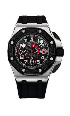 Audemars Piguet Offshore Alinghi  Mens Watch 26062PT.OO.A002CA.01  $147,000.00