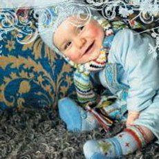 Catimini little boy blue