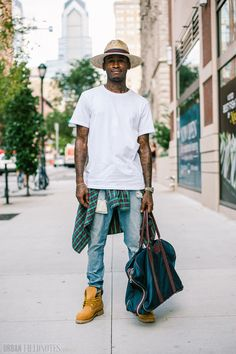 Follow for the best of street fashion