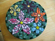 Mosaik selber machen- entdecken Sie dieses zauberhafteHandwerk