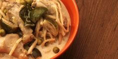 Thai Green Chicken Curry Recipe - LifeStyle FOOD