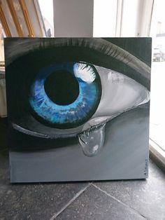 Atelier Angelique Schippers  Eye