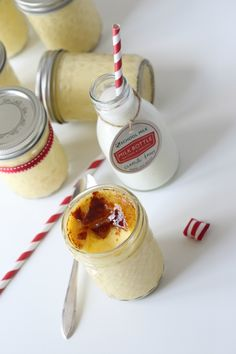 Crème brûlée, Passion for Baking