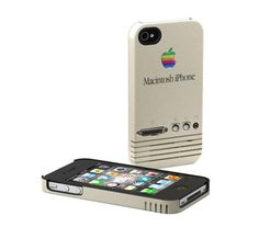 apple-retro-iphone-case-Gotta find this.... For Kebbins chickinmas!