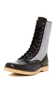 Wolverine 1883 Seger Boot