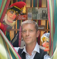 Styles - Punch & Judy Shows | www.contrabandevents.com