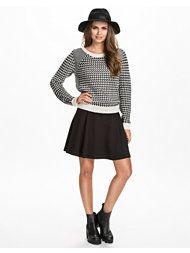 Loop Skater Skirt Only
