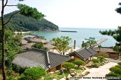 We bet you didn't know Korea has more than 3,300 islands. Here's the prettiest one percent