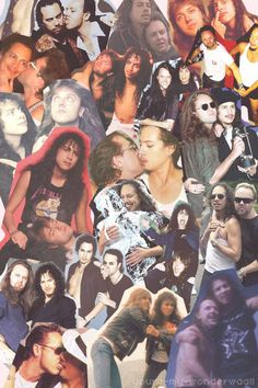 metallica, lars ulrich, and kirk hammett von Ruby | We Heart It