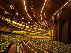Melbourne Convention Centre by NHArchitecture, Australia