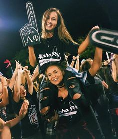 Greek Clothing & Apparel - Sorority and Fraternity Gear & Merchandise Bff Pictures, Best Friend Pictures, Friend Photos, Cute Photos, Party Pictures, Bff Goals, Best Friend Goals, Friday Night Lights, Sorority Life