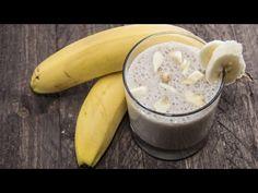 Derrite la Grasa del estomago como Loco, Con esta combinación de Frutas - YouTube