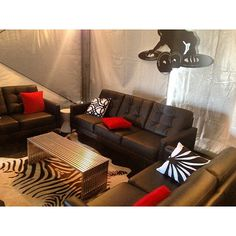 At #XGamesAustin? Take a break on our furniture when you need a recharge!