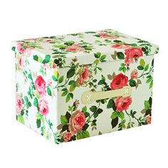 26L Foldable Storage Box Bag Clothes Blanket Closet Sweater Organizer Canvas POVOS http://www.amazon.co.uk/dp/B00LGMMCTI/ref=cm_sw_r_pi_dp_vBj0ub0R1VQ54