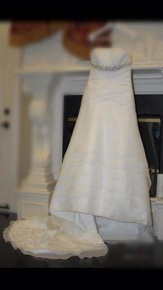 ¡Nuevo vestido publicado!  Rosa Clará ¡por sólo $20000! ¡Ahorra un 56%!   http://www.weddalia.com/mx/tienda-vender-vestido-de-novia/rosa-clara-mod/ #VestidosDeNovia vía www.weddalia.com/mx
