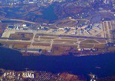 (PHL) Philadelphia Intl. Airport
