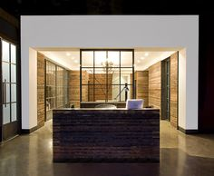 Beast Productions | Specht Architects