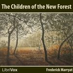 Children of the New Forest. by Frederick Marryat.  Year 3.