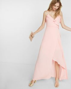 8f10210d6ef 8 Best Pastel maxi dress images