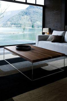22 idées de table basse déco pour votre salon