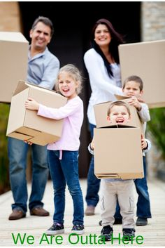 7 Important Things to Consider When Relocating…