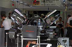 Le Mans 2014 : Un tour dans les paddocks | Planète-GT.com