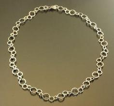 John de Rosier Contemporary Jewelry Design Jewelry
