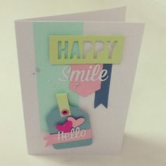 Create adorable cards for all ages and occasions with the Best Friends collection. Send A Card, Happy Smile, Asylum, Bestfriends, Creative Design, Cardmaking, Scrapbooking, Create, Projects