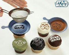 Star Wars sweets