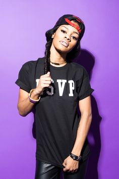 Teyana Taylor is an independent women how people try to stop but she kept going