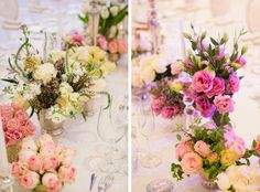 A Floral Romance | SouthBound Bride | http://www.southboundbride.com/floral-romance-wedding-at-the-oyster-box-hotel-by-vivid-blue-photography-kerry-marinus | Credit: Vivid Blue Photography