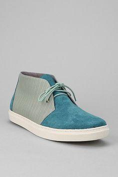 Mosson Bricke Contemporary Chukka Boot
