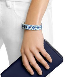 Tory Burch for Fitbi