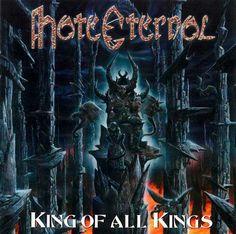 HATE ETERNAL - King All Kings