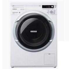 Máy giặt Hitachi BD-W80MV - Màu BK - GM - WH - 8kg - Sự lựa chọn dành cho bạn. http://hc.com.vn/may-giat-hitachi-bd-w80mv.html