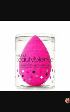 un beauty blender