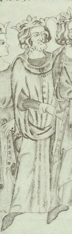 Holes in the sleeve, not armpit. 14th Century Clothing, Cold Weather Outfits, Medieval Clothing, Effigy, Mantles, Illuminated Manuscript, Cloak, Pilgrim, Fresco