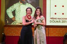Magda e Claudia!