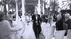 Sofía y Miguel Vídeo de boda en Valencia. Hache video https://hachevideo.com/