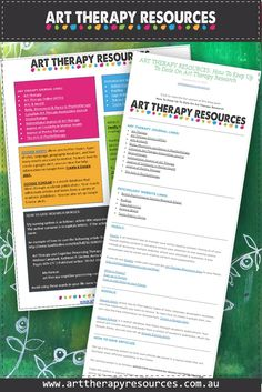 Staying up to date on art therapy and psychology research provides a number of benefits to your art therapy practice and overall professional development. Art Therapy Activities, Play Therapy, Therapy Ideas, Fantasy Warrior, Art Journal Pages, Art Journals, Journal Ideas, Therapy Journal, Psychology Research
