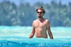 41 Reasons To Be Thankful For Leonardo DiCaprio Today -This article really gets me.
