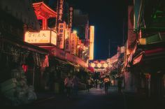 #PhotoSeries Masashi Wakui By https://www.flickr.com/photos/megane_wakui/