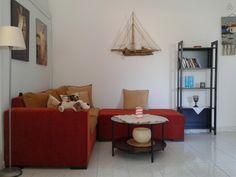 Δείτε αυτήν την υπέροχη καταχώρηση στην Airbnb: handy home at Poros στην/στο Poros
