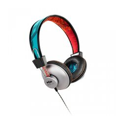 POSITIVE VIBRATION Cuffie On-Ear
