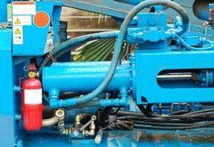 Hydraulic Cylinder Controls: How it Works
